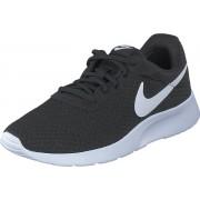 Nike Nike Tanjun Black White, Skor, Sneakers och Träningsskor, Löparskor, Svart, Herr, 45