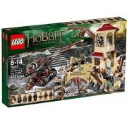 Lego The Hobbit: Battle of Five Armies, Multi Color