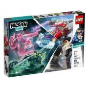 Lego Hidden Side (70421). Lo Stunt Truck di El Fuego