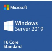 Microsoft Windows Server 2019 Standard 24 Core