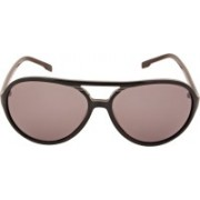 Lacoste Aviator Sunglasses(Grey)