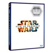MagicBox Star Wars: Síla se probouzí 2BD - Limitovaná edice Lightside - Blu-ray