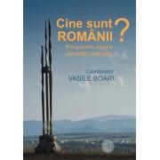 Editura Scoala Ardeleana Cine sunt românii - Școala ardeleană - vasile boari