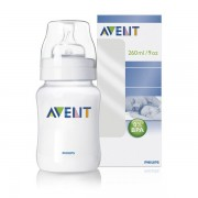 Avent Biberon 260ml PP 0%BPA x1buc