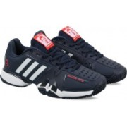 Adidas NOVAK PRO Tennis Shoes(Blue)