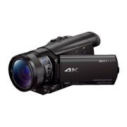 Sony HDR-CX900E Full HD videokamera fekete