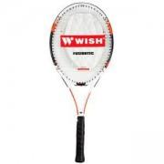 Тенис ракета Fusiontec 590 - Orange White, WISH, 2810150055