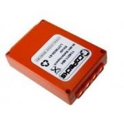 Bateria do HBC FUB5AA BA225030 FUB05 1500mAh 9.0Wh NiMH 6.0V