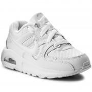 Pantofi NIKE - Air Max Command Flex (PS) 844347 101 White/White/White
