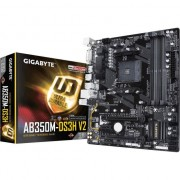 Placa de baza Gigabyte AB350M-DS3H V2, Socket AM4
