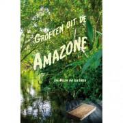 Groeten uit de Amazone - Jan-Willem van den Enden