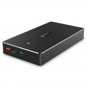 Aukey PB-T10 20000mAh Quick Charge 3.0 Dual USB Mobile Power Bank