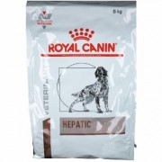 Royal Canin Veterinary Diet Canine - Hepatic HF kg pellet(s)