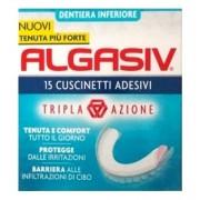 Combe Italia Combe Linea Protesi Dentali Algasiv 15 Cuscinetti Adesivi Protesi Inferiore