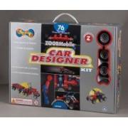 Zoob klocki Car designer kit