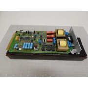 Pulsecom D105087-1, 2FXS-2L1 Circuit Board Module Like New Condition