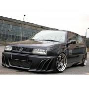 VW Golf 3 Body Kit H-Design
