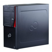 Fujitsu Esprimo P910 Intel Core i5-3570 3.40 GHz, 4 GB DDR 3, 500 GB HDD, DVD-RW, Tower, Windows 10 Pro MAR