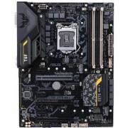 Placa de baza Asus TUF Z270 Mark 2, Intel Z270, LGA 1151