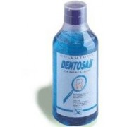 Recordati Spa Dentosan Junior Collutorio 500 Ml