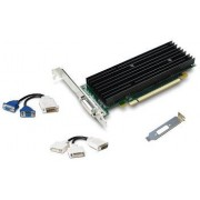 Nvidia quadro nvs 290 dual-vga or dual-dvi graphics card dms-59