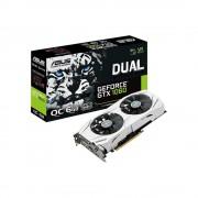 VC, ASUS DUAL GTX1060 OC Edition, 6GB GDDR5, 192bit, PCI-E 3.0