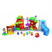 Vtech Toot Toot Animals Set aventura safari