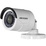 Camera de supraveghere de exterior TURBO HD Hikvision 720P DS-2CE16C0T-IRP carcasa de plsastic