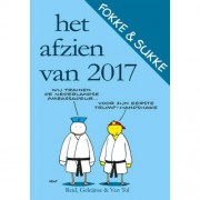 Fokke & Sukke: Het afzien van 2017 - John Reid, Bastiaan Geleijnse en Jean-Marc van Tol