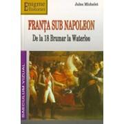 Franta sub Napoleon. De la 18 Brumar la Waterloo/Jules Michelet