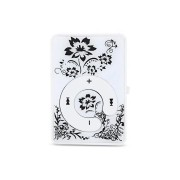 Mini USB Clip MP3 Support 16G TF Card Long Battery Life Music Media Player