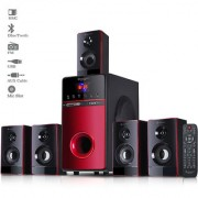 Truvison SE-7777 5.1 Home Audio System 20000w USB FM AUX MMC Bluetooth