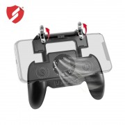 GamePad Controller Mobil Ventilat cu PowerBank 4000mah pentru gaming PUBG Fortnite