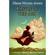 Castle in the Air, Paperback/Diana Wynne Jones