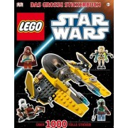 Dorling Kindersley LEGO® Star Wars™ Das große Stickerbuch