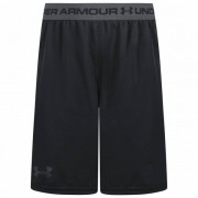 Under Armour Tech Prototype 2.0 Jongens Fitness-short 1309310-001 - zwart - Size: 137-147