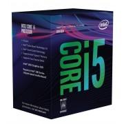 Intel CPU 1151 I5-8600 6X3.1GHZ / 9M BOX BOX