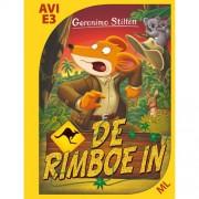 AVI-boeken: De rimboe in - Geronimo Stilton