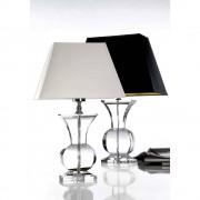 Onlylux l'arte del vetro Lampada ATMOSPHERE h. 47 cm