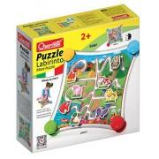 Quercetti Labyrinth Puzzle