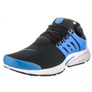 Nike Men's Air Presto Essential Black/Photo Blue/White Running Shoe 9 Men US