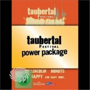 Video Delta Taubertal-Festival Power Package / - DVD