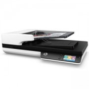 Скенер HP ScanJet Pro 4500 fn1 Network Scanner, L2749A