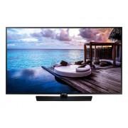 "Samsung Smart Hospitality Display / Hotel Tv 49"" Samsung Hg49ej690ubxen Serie Hj690u Led 4k Uhd 1300 Pqi Smart Wifi Usb Hdmi 24 Mesi Garanzia Ufficiale"