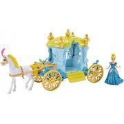 Mattel Disney Little Kingdom Magiclip Cinderella Carriage