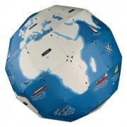 PIROUETTE CACAHOUETE Mon globe terrestre