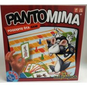 Društvena igra PANTOMIMA D-TOYS