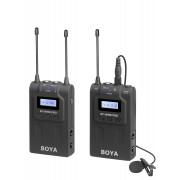 Boya BY-WM8 Pro-K1 Беспроводной микрофон петличка