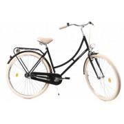 Bicicleta Oras Dhs Citadinne 2832 L Negru 28 Inch