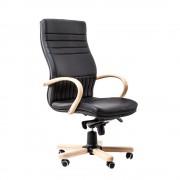 Scaun directorial ergonomic 9500 negru